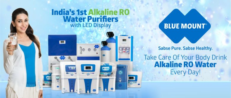 about blue mount the purest form of water - Alkaline ro water
