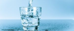 Why water good in winter